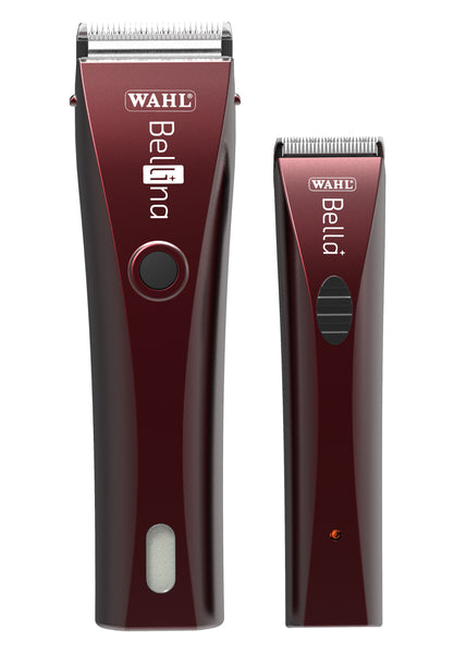 Wahl Bellina & Bella Combi Set (Clipper & Trimmer)