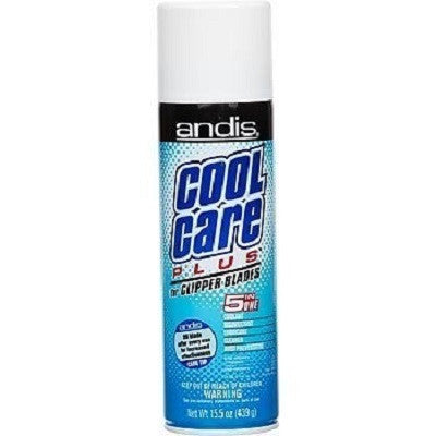 Andis Cool Care 5 in 1 Spray