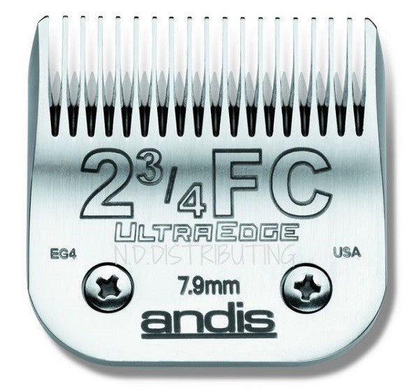 Andis UltraEdge 2 2/3 (7.9mm) Blade