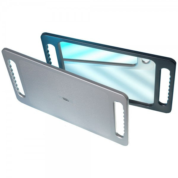 Hair Tools Back Mirror - Available in Black & Silver