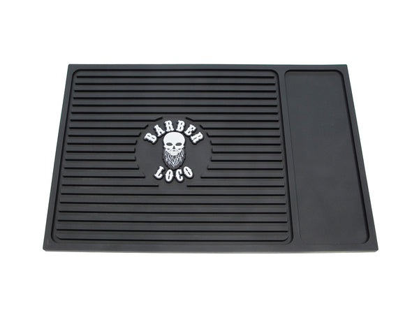 Baber Loco Station Mat - Medium