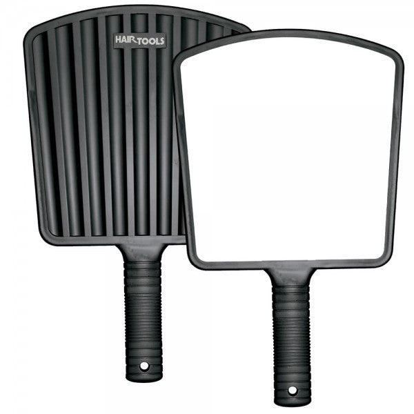 Hair Tools Eco Hand Mirror - Black
