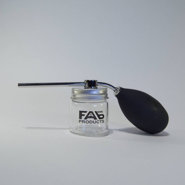FAB Hair Building Fibre Applicator / Atomiser
