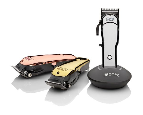 Gamma+ Absolute Alpha Cordless Clipper