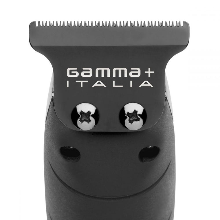 Gamma Absolute Hitter Deep Tooth Blade