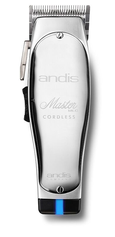 Andis Masters Cordless Lithium Ion Clipper