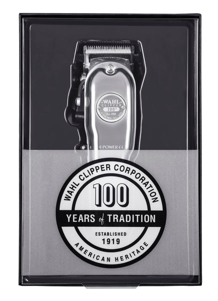Wahl 100 Year Anniversary Cordless Clipper