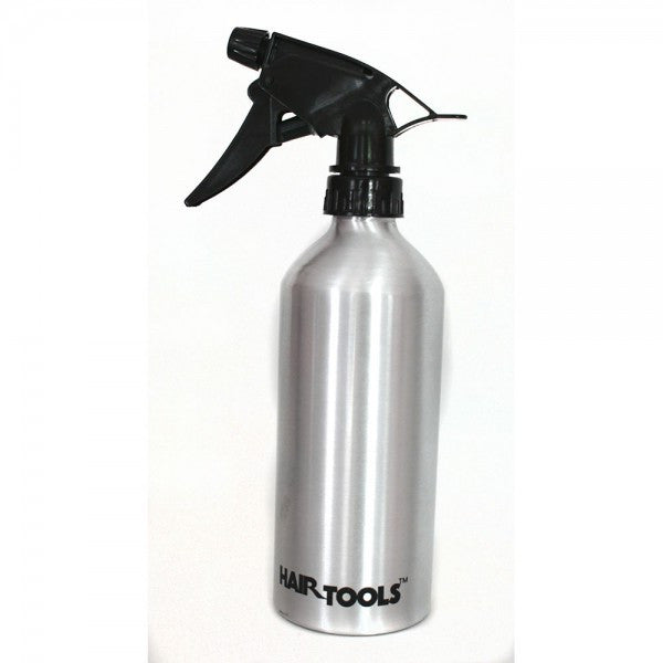 Hair Tools Large Spray Can - Available in Black or Silver