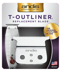 Andis T Outliner Blade