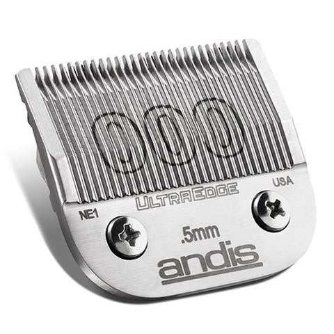 Andis UltraEdge 000 0.5mm Blade