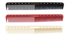 YS Park 339 Japanese Cutting Comb - 180mm