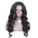 BODY WAVE- LACE FRONTAL WIG