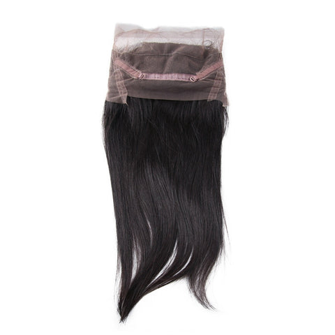 360° LACE FRONTAL - STRAIGHT