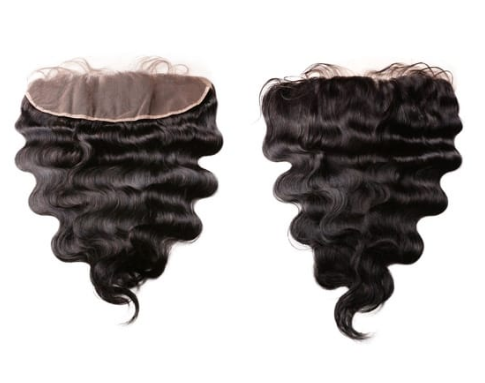 "13"" X 4"" LACE FRONTAL - BODY WAVE"