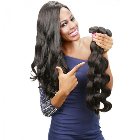 9A BODY WAVE -EXTENSIONS- BUNDLES
