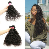 9A BEACH WAVE -EXTENSIONS- BUNDLES