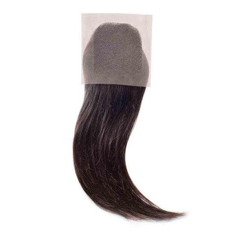 LACE CLOSURE - STRAIGHT+ 3 BUNDLES(#1B)