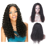 DEEP WAVE- LACE FRONTAL WIG