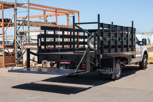 G2-92-1650 TP41 Tommy Lift Flatbed & Van Lift Gate - 41