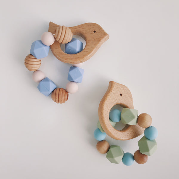 The Sparrow Rattle