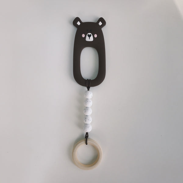 Beary Cute Teether