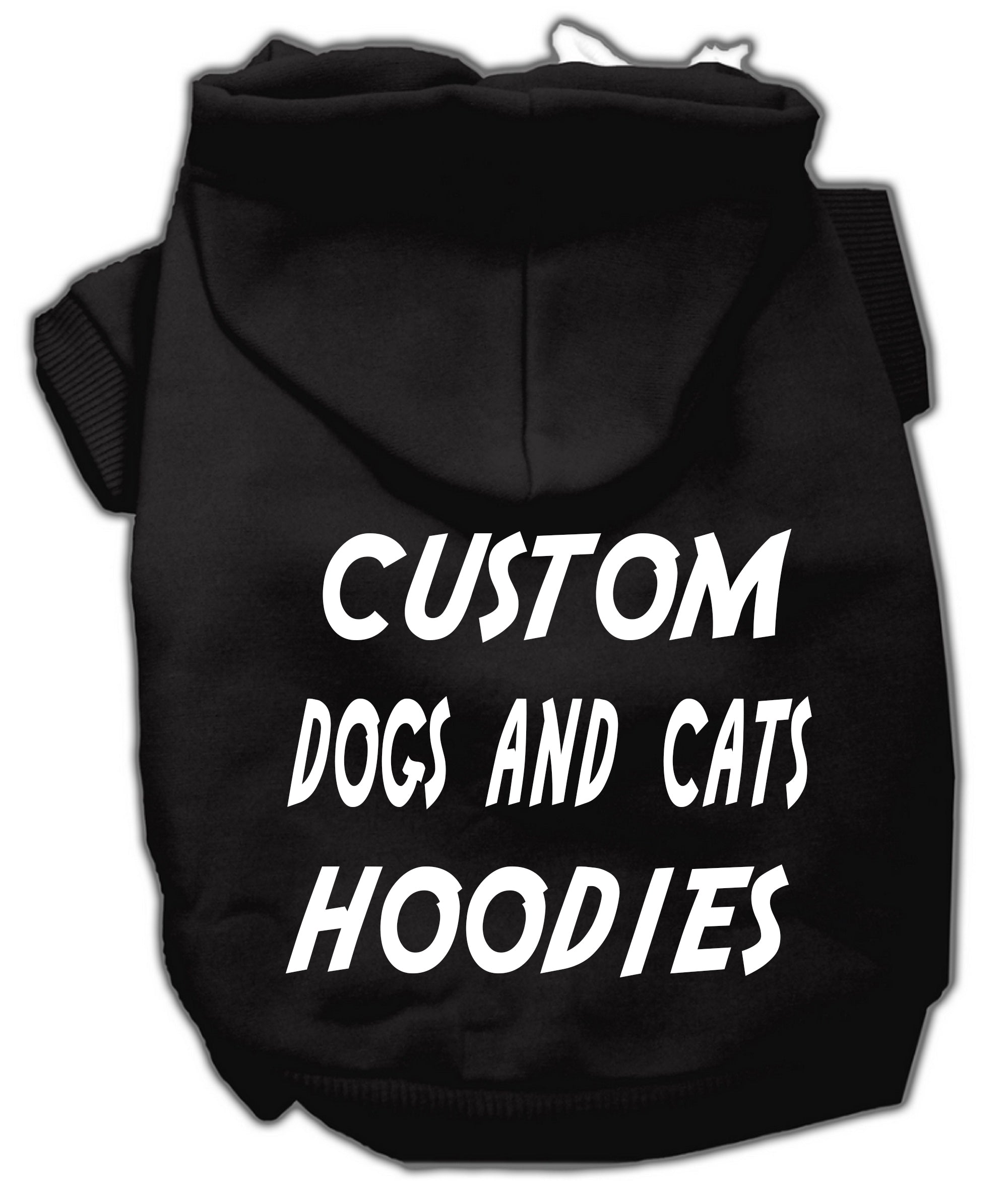 Dogs/Cats Hoodies