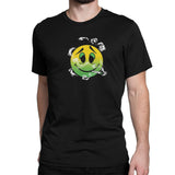 Men's High Face T-Shirt