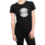 Women's Elite Asylum Short Sleeve Tee-Shirt - Comfort Styles