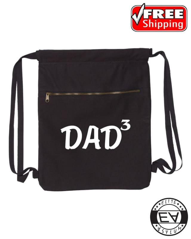 Dad3 Canvas Sak-Customizable Canvas Bag (Customize Bags) - Comfort Styles