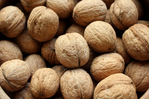What's So Great About Walnuts