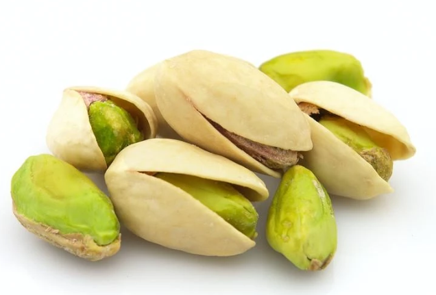 The Many Health Benefits of Pistachios
