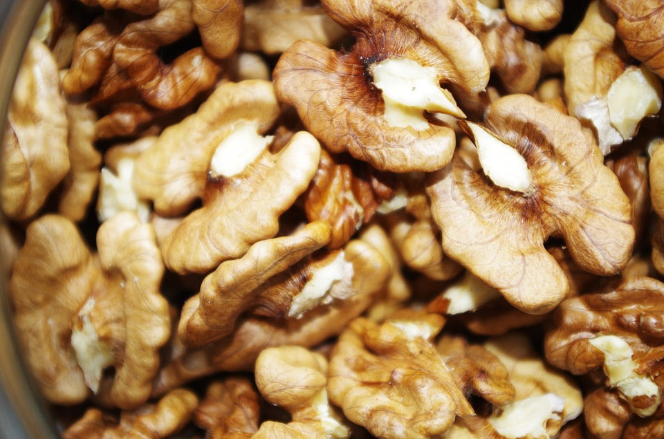Healthy Nuts That are Ideal for Snackers