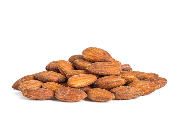 Roasted Salted Shelled Almonds