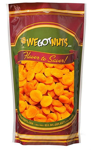 Buy Dried Turkish Apricots Online