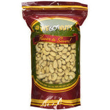 Deluxe Raw Cashews