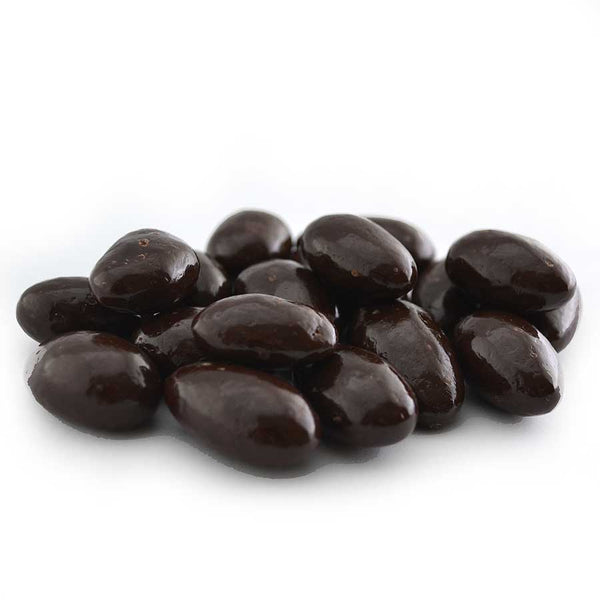 Dark Chocolate Almonds Sugar-Free