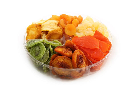 Premium Dried Fruit Gift Tray