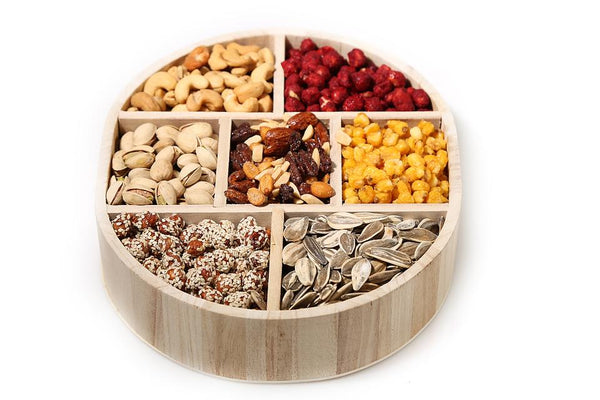Oak Premium Nuts Mix Gift Tray