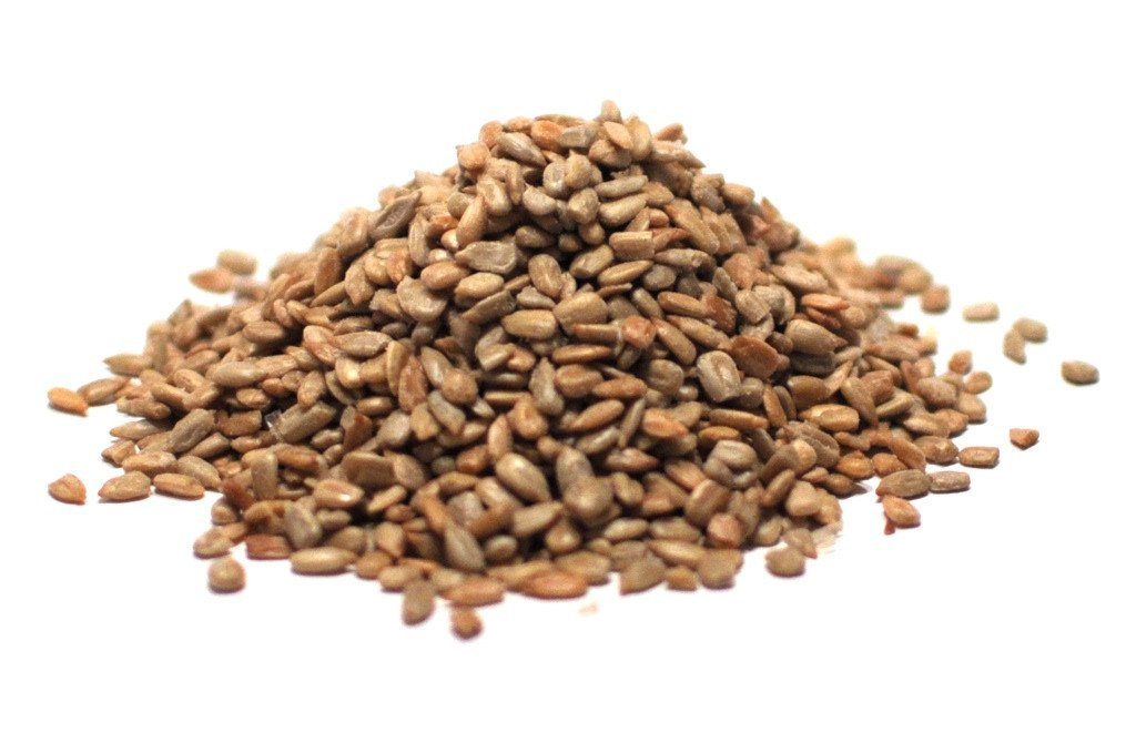 Roasted Salted Shelled Sunflower seeds