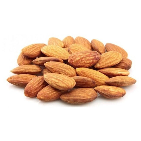 Shelled Raw Almonds