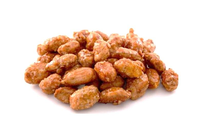 Butter Toffee Peanuts for Sale