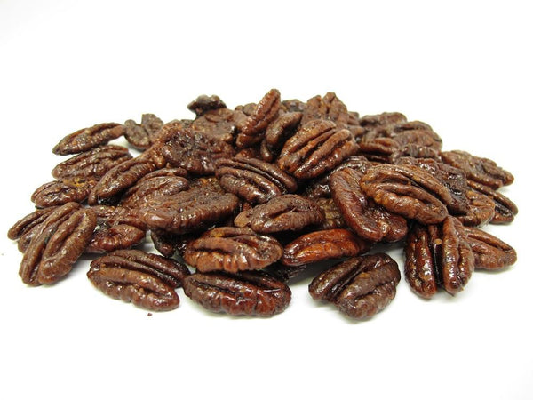 Honey Baked Chinese Pecans