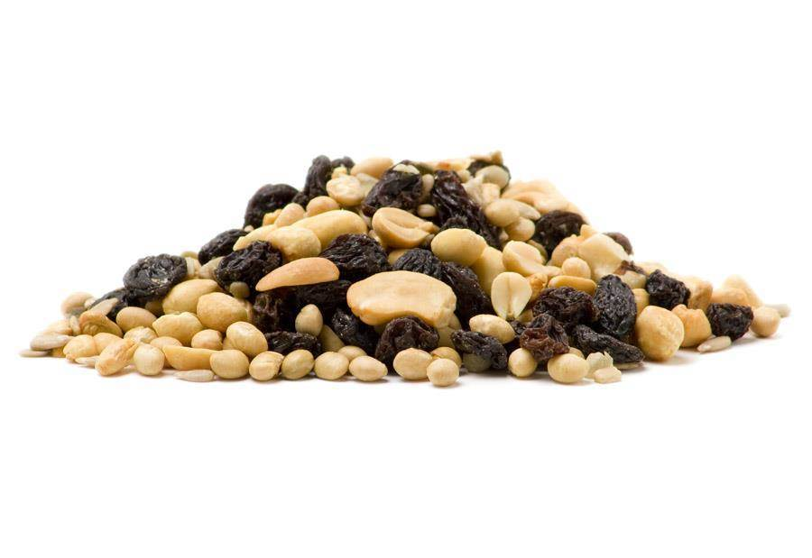 Deluxe Raisin Nut Mix