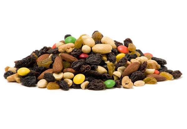 Hiker's Trail Mix