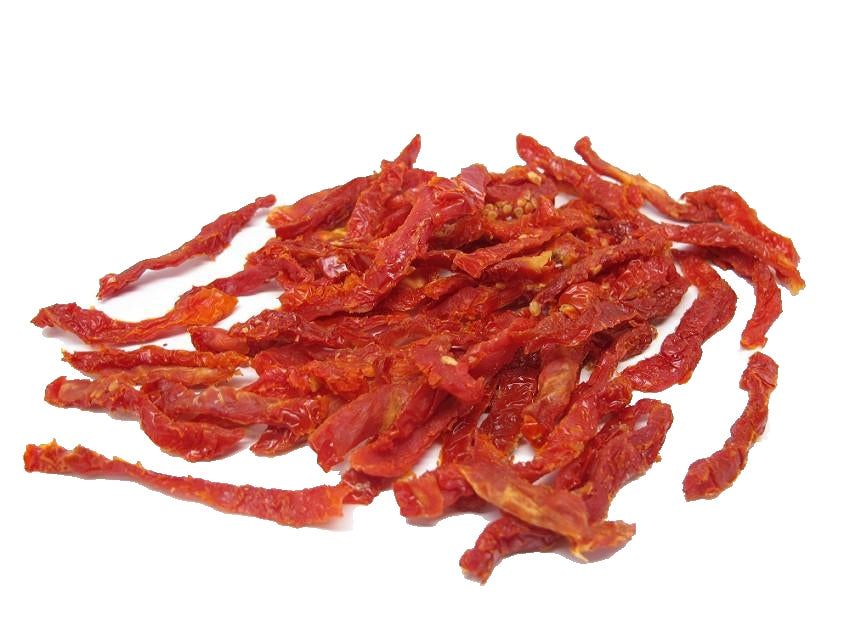 Sun Dried Tomatoes (Julienne)