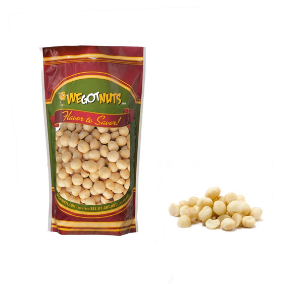 Buy Raw Macadamia Nuts