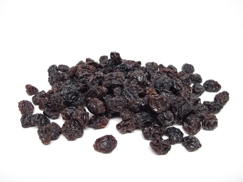 Medium Flame Raisins