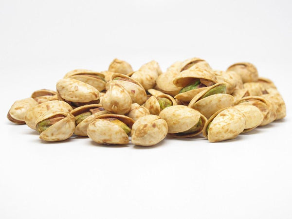 Onion & Garlic pistachios
