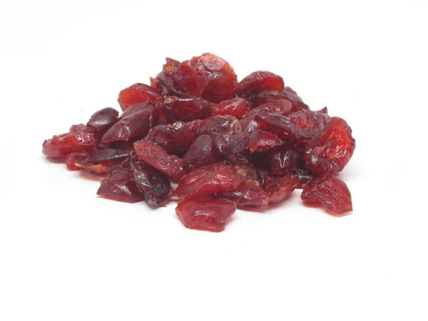 Orange Flavored Cranberries