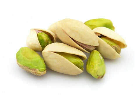 Roasted Unsalted in shell Pistachios